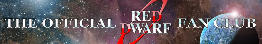 The Official Red Dwarf Fan Club